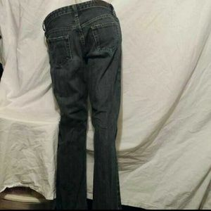 Ralph Lauren Polo Kelly Lowrise Bootcut Jeans